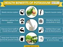 Benefit Of Cottage Cheese by 13 Incredible Potassium Benefits Organic Facts