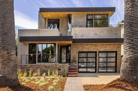 small modern house designs and floor plans on exterior design slab