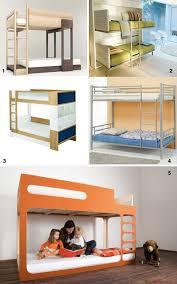 Modern Bunk Beds Modern Bunk Bed Up Grassrootsmodern