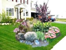Garden Shrubs Ideas Front Landscape Bushes Shrubs For Front Of House Pictures Garden