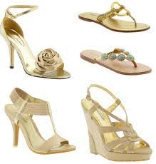 top ten gold wedding shoes to sparkle under your dress u2013 bestbride101