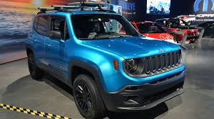 2015 jeep renegade autoblog jeep renegade gets riptide and frostbite customs at sema autoblog