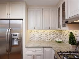 kitchen pure glass tile glass subway tile beige glass subway