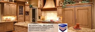 home american vision cabinets