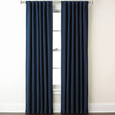 Eclipse Blackout Curtains Eclipse Blackout Curtains Drapes For Window Jcpenney