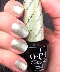 gel color by opi is this star taken i gel nails com