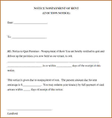 4 free printable eviction notice teknoswitch