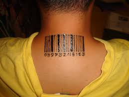 barcode tattoo book online free the best tattoo 2017