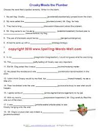 6th grade science worksheets free printable worksheets