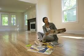 how to refinish resurface wood floors home guides sf gate