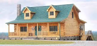 energy efficiency of log homes and cabins the original log cabin