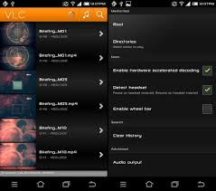 vlc media player for android try the alpha version of vlc media player android app the
