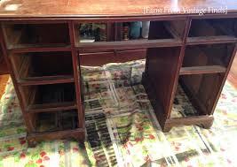 miss mustard seed u0027s lucketts green milk painted antique desk