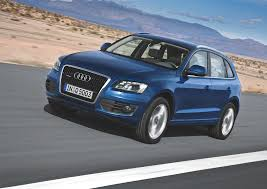 Audi Q5 1 9 Tdi - audi q5 specs 2008 2009 2010 2011 2012 autoevolution
