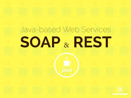 soap and rest distinguishing java based web services codementor