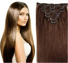 remy human hair extensions in remy human hair extensions top quality set