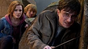 amazon com harry potter and the deathly hallows part 2 daniel