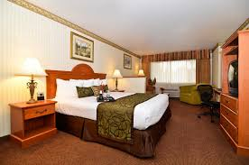 Comfort Inn Best Western Inn U0026 Suites At Discovery Kingdom Vallejo Ca Booking Com