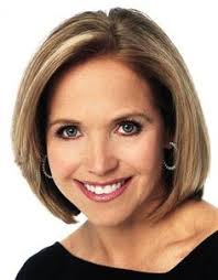 hairstyles of katie couric katie couric yahoo partner to launch digital news show katie