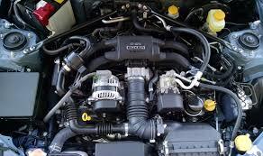 subaru brz boxer engine test drive 2016 subaru brz series hyperblue testdriven tv