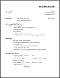 sle college resume sle resume for college senior 28 images customer liaison officer