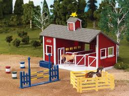 Toy Barns 5 Horse Toy Types To Consider For Your Loved One
