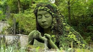 Cool Garden Ornaments Sculptures Garden Hydraz Club