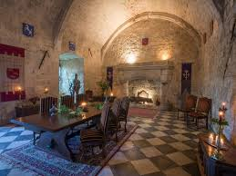 4 fairy tale castles you can rent in europe and the united states