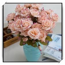 online get cheap small color flowers artificial aliexpress com
