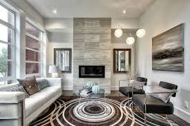 Fine Modern Living Room Uk Design And Decor Ideas  M For - Simple modern living room design