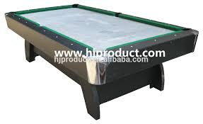 Slate Bed Strong Contruction Slate Marble Billiard Table Slate Bed Pool