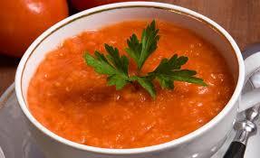 recette cuisine gaspacho espagnol recette gaspacho espagnol bpmakesmesick com