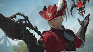 ffxiv halloween 2017 final fantasy xiv stormblood brings the heat this summer