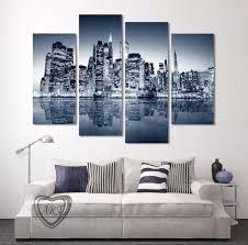 home decor express modern art home decor aliexpresscom buy high quality 4 panels
