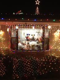point loma christmas lights bridgeworthy garrison street christmas lights display in point loma