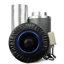 carbon filter fan for grow room carbon filter fan 6 carbon fan for grow tents by u s solid