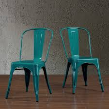 Tabouret Bistro Chair Tabouret Bistro Peacock Dining Chairs Set Of 2 Kitchen