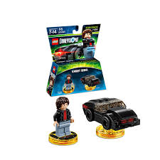 batman monster truck video lego batman movie game released inside lego dimensions slashgear