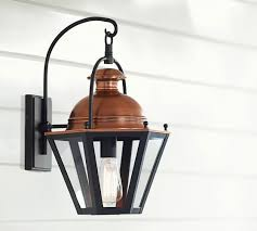 pottery barn lighting sconces case indoor outdoor sconce pottery barn