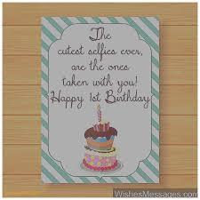 birthday cards inspirational 1st birthday card message 1st