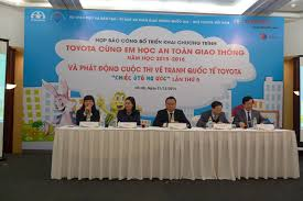 lexus vietnam bang gia toyota launches 5th toyota dream car art contest
