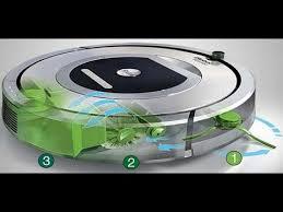 home cleaning robots irobot roomba 780 review best robot vacuum floor cleaning