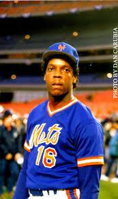 Doc Gooden Ex 1986 Mets - metsilverman com the almost official website of author matthew