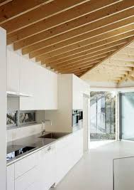 revetement mural inox pour cuisine revetement mural inox pour cuisine 4 cuisine blanc et plafond
