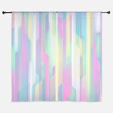Pastel Coloured Curtains Pastel Colors Window Curtains Drapes Pastel Colors Curtains For