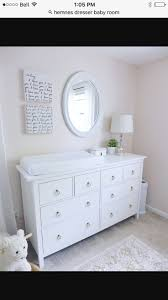Best Ikea Dresser Table Magnificent Best 20 Ikea Hemnes Changing Table Ideas On