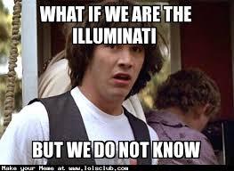Keanu Reeves Meme Generator - lol s club 盪 laugh out loud s club 盪 conspiracy keanu meme