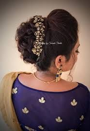 bridal hair bun 809 best indian bridal hairstyles images on indian