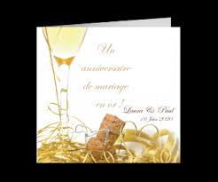 poeme 50 ans de mariage noces d or carte d invitation mariage 50 ans noces d or planet cards