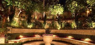 California Landscape Lighting South Bay California Landscape Company